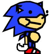 Its Sunky The Hedgehog