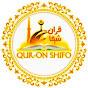QUR'ON SHIFO
