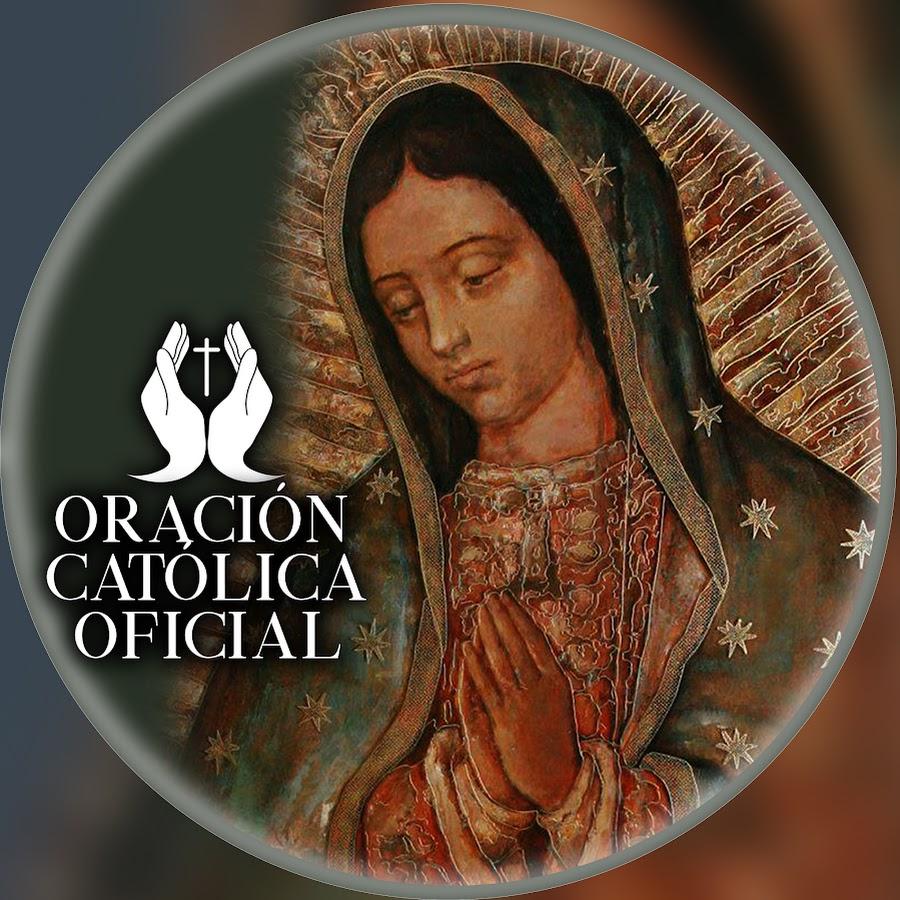 Oración Católica Oficial - YouTube