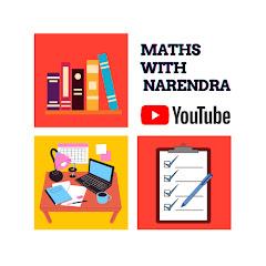 Ujjwal Sagar - MATHS WITH NARENDRA