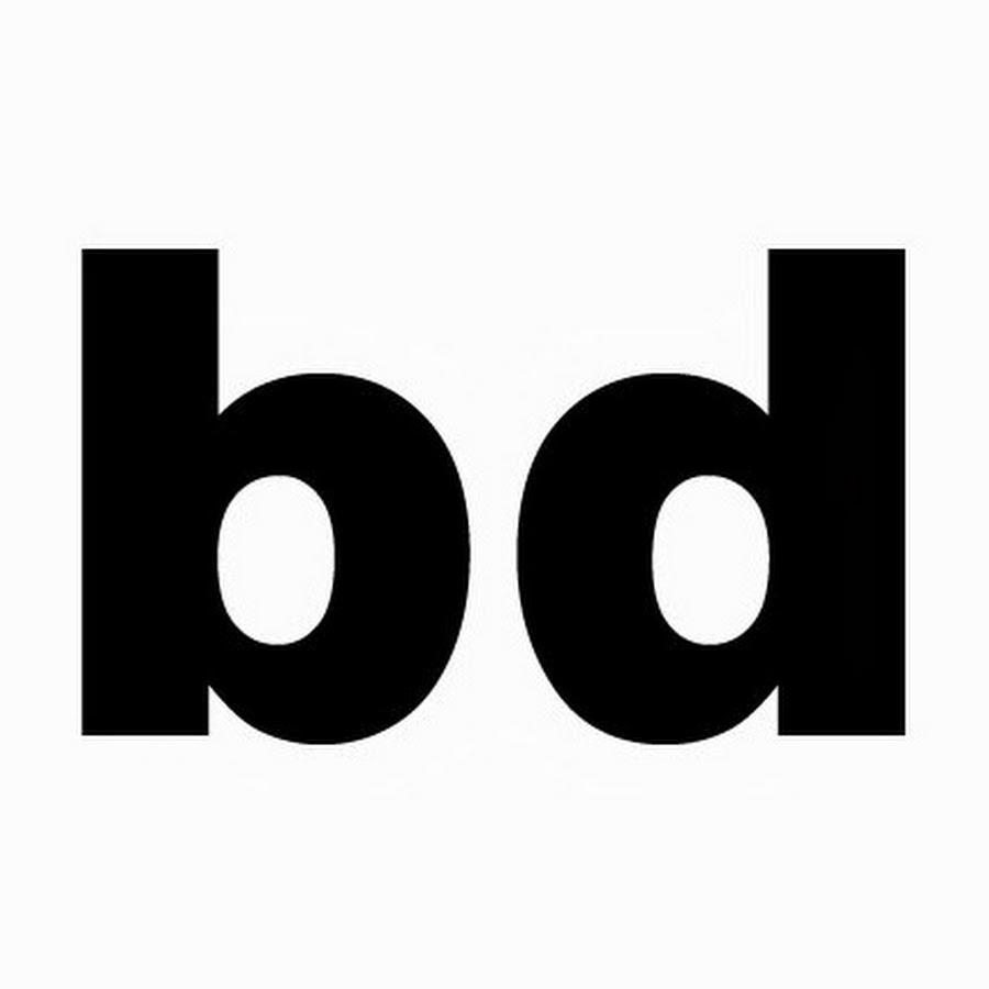 BD - YouTube