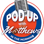 Pod Up with Matthews in the Morning Avatar