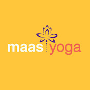 Maas Yoga Avatar