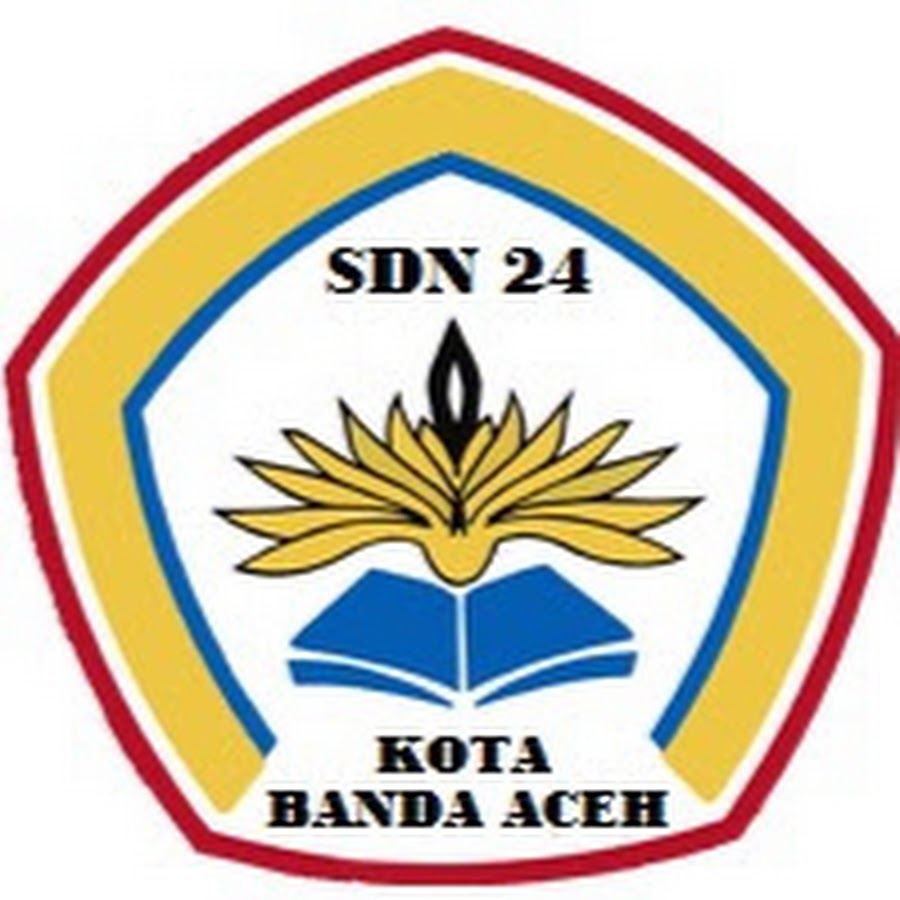 Sd Negeri 24 Banda Aceh Youtube