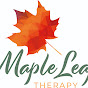Maple Leaf Therapy