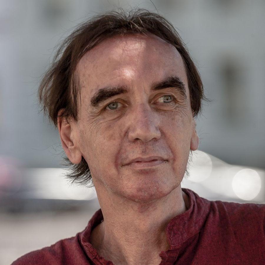 Gerald Jatzek - YouTube