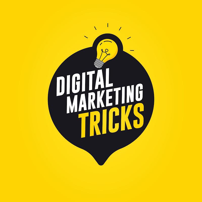 Digital Marketing Tricks (digital-marketing-tricks)
