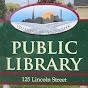 Johnson Creek Public Library