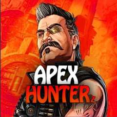 Apex HunterZ