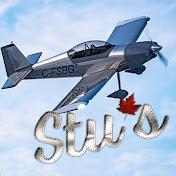 Stu's Aircraft Factory net worth