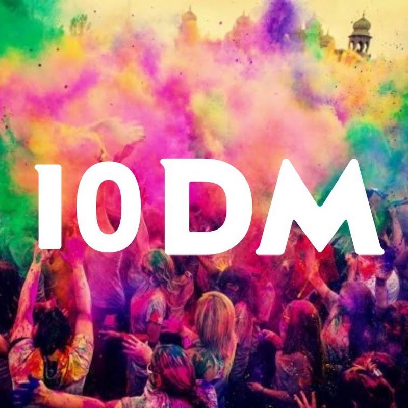 10DM EDM의 모든것