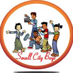 Small City Boys