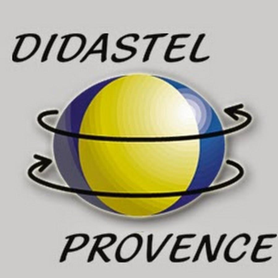 DIDASTEL PROVENCE - Systèmes Pédagogiques pour l'Enseignement Technologique - YouTube