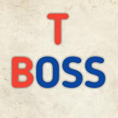 Technical boss