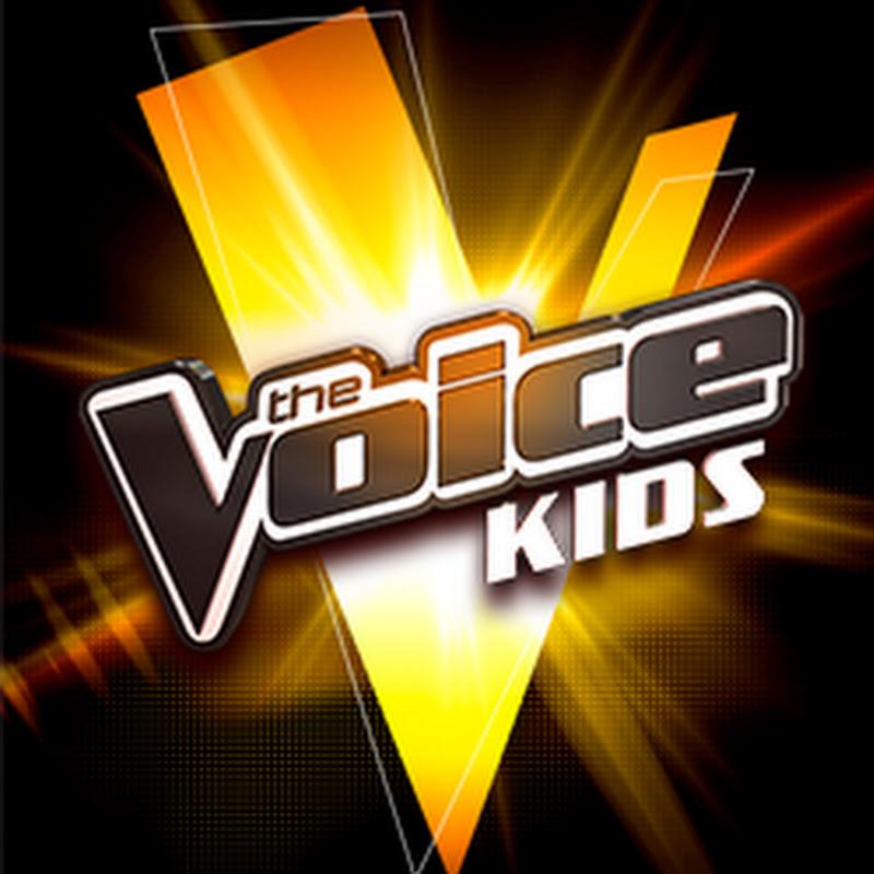 The Voice Kids Australia