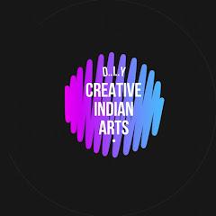 DIY - Creative Indian Arts