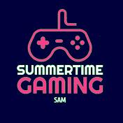 Summertime Gaming Avatar