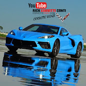 Rick Corvette Conti net worth