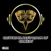 Oluwadolarz Room Of Comedy Avatar