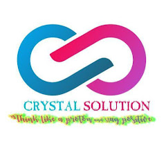 Crystal Solution
