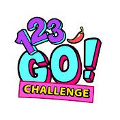 123 GO! CHALLENGE Avatar