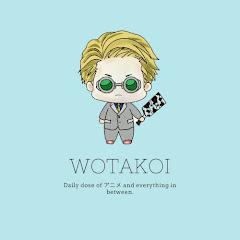 Wotakoi Daily