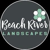 Beach River Landscapes Avatar