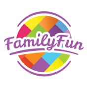 Family Fun net worth