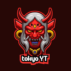 Photo Profil Youtube Tokyo YT