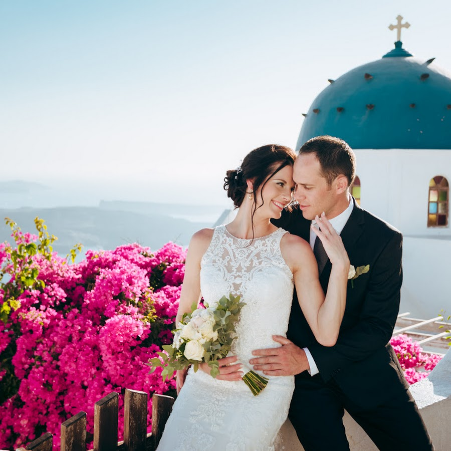 Aegean Dream Weddings