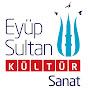 Eyüpsultan Kültür Sanat  Youtube video kanalı Profil Fotoğrafı