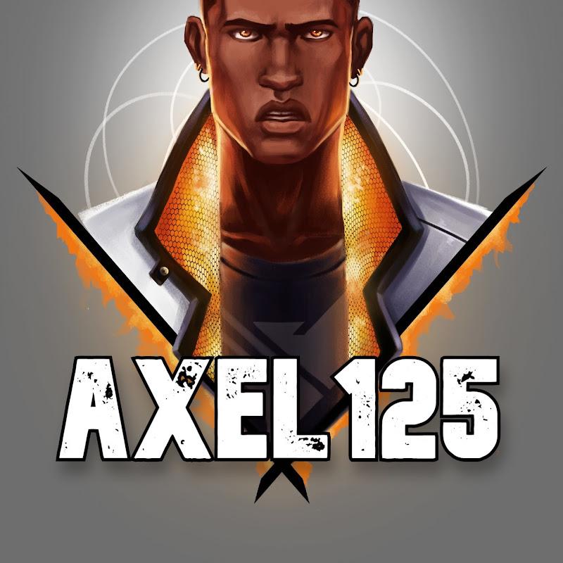AXEL 125 (axel-125)