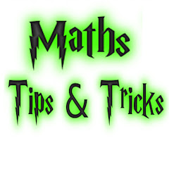 Maths Tips & Tricks