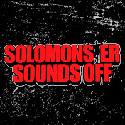 Solomonster Sounds Off net worth