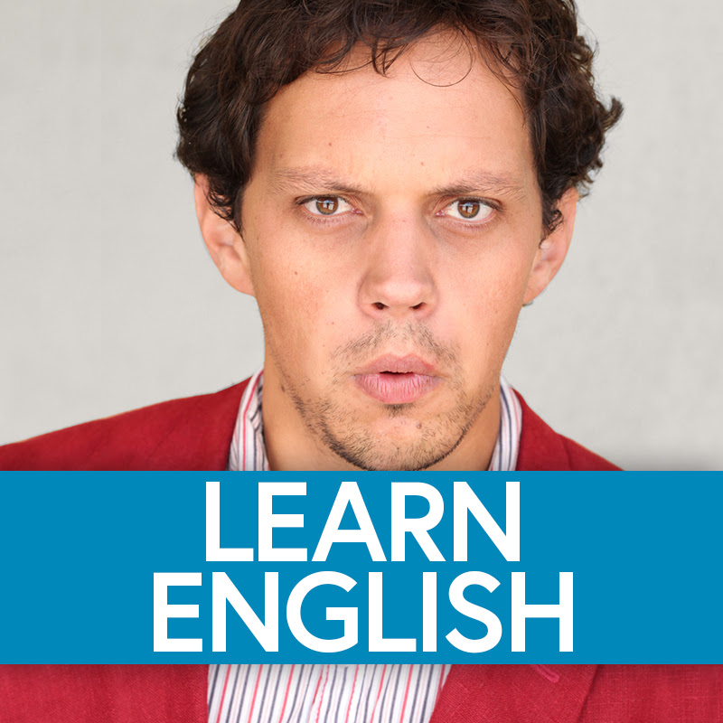 Learn English with Benjamin [engVid]