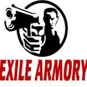 Exile Armory LLC net worth