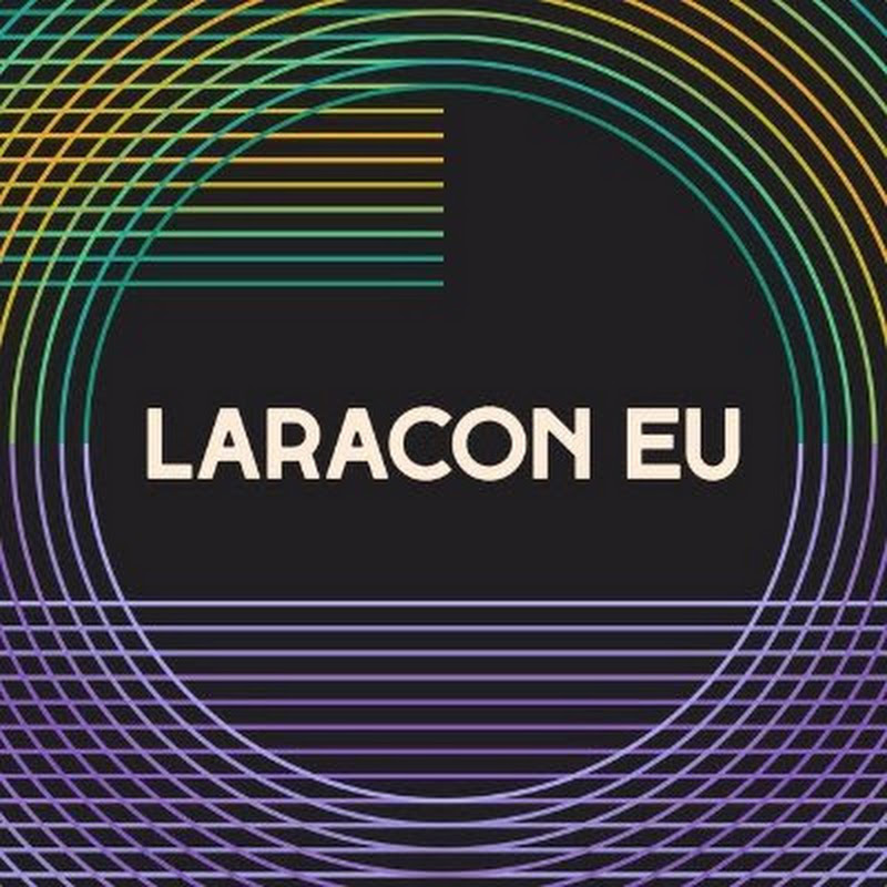 YouTube channel image from Laracon EU