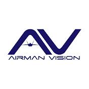 Airman Vision net worth