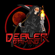 Dealer - Gaming Avatar