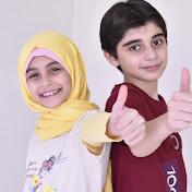 Hussein and Zeinab. net worth
