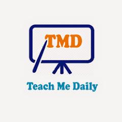 Teach Me Daily