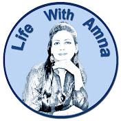 Life With Amna net worth