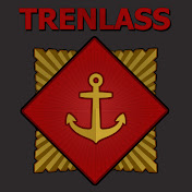 Trenlass net worth