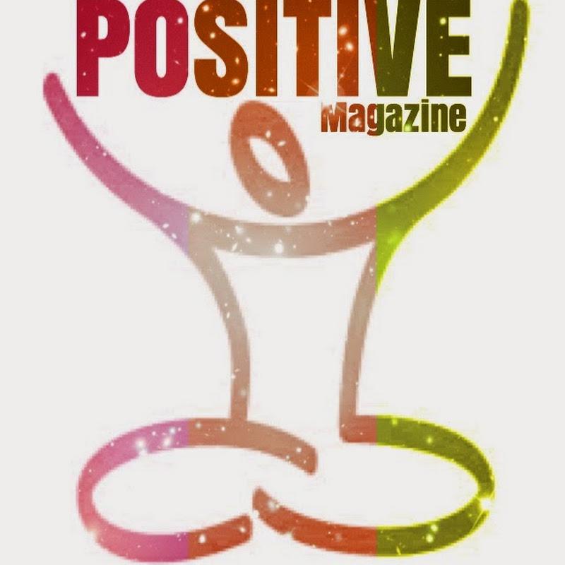 Positive Magazine Meditation