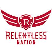 Relentless Nation Avatar