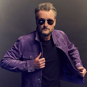 Ericchurch YouTube channel image