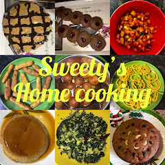 Sweety's Home Cooking