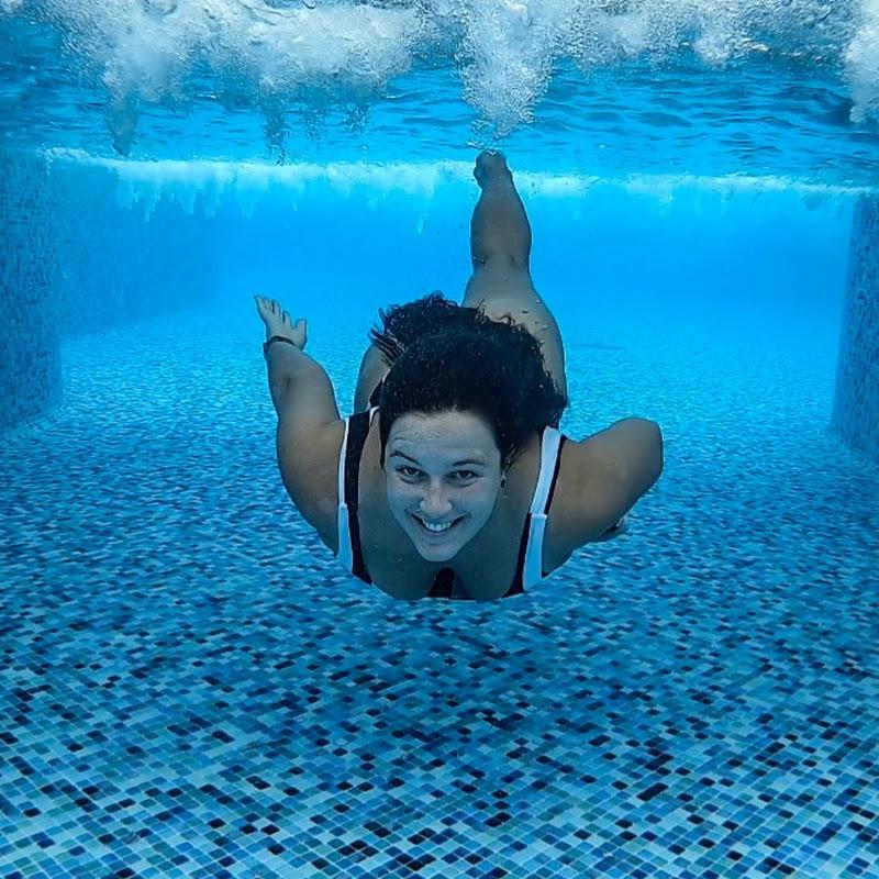 Underwater Tori Shorts