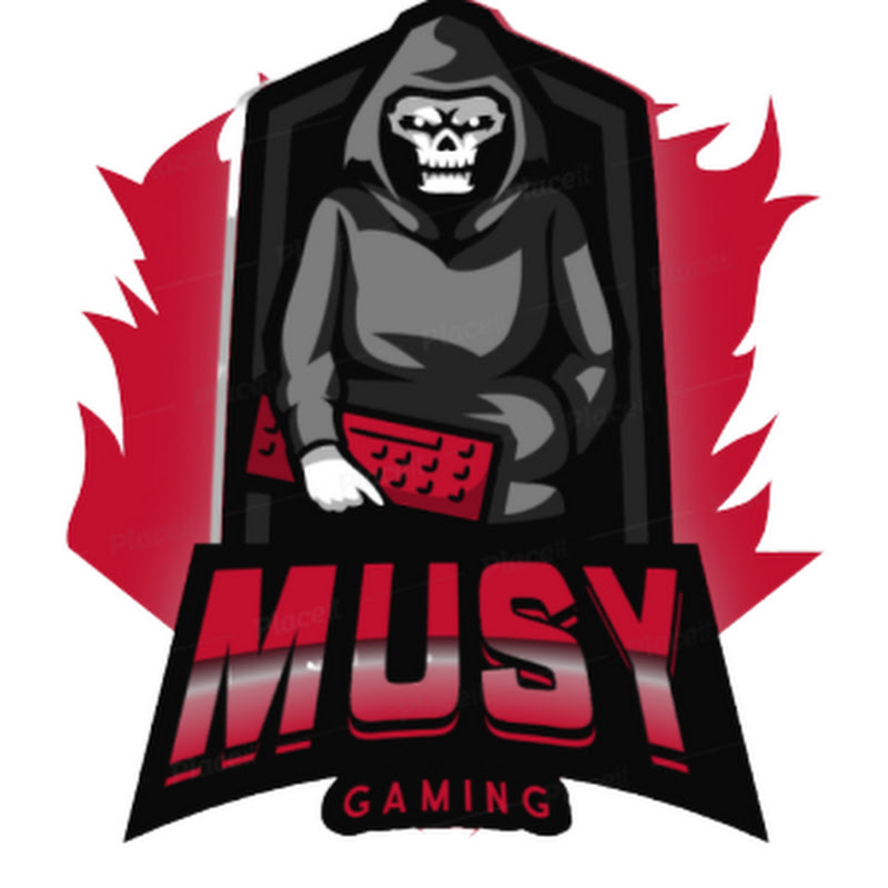 MUSY gaming