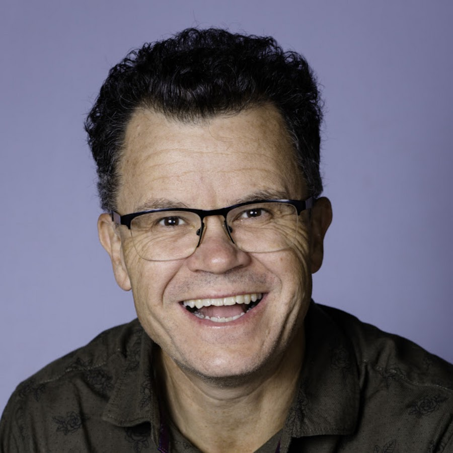 Dominic Holland - YouTube